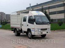 FAW Jiefang CA5040CCYK11L1RE4J-1 stake truck