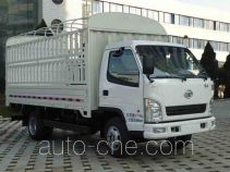FAW Jiefang CA5040CCYK2L3E5-1 stake truck