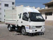 FAW Jiefang CA5040CCYK2L3R5E4-1 stake truck