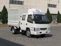 FAW Jiefang CA5040CCYK2L3RE4-1 stake truck