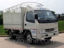 FAW Jiefang CA5040CCYK3LE4-1 stake truck