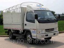 解放牌CA5040CCYK3LE4-1型仓栅式运输车