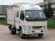 FAW Jiefang CA5040CCYK3LRE4-1 stake truck