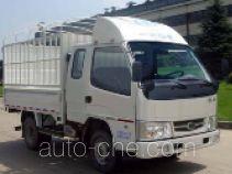 FAW Jiefang CA5040CCYK3R5E4-2 stake truck