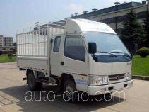 解放牌CA5040CCYK3R5E4-3型仓栅式运输车