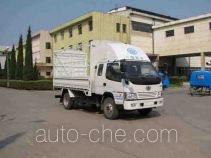 FAW Jiefang CA5040CCYK6L3R5E4 stake truck