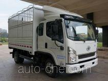 FAW Jiefang CA5040CCYK6L3R5E5 stake truck