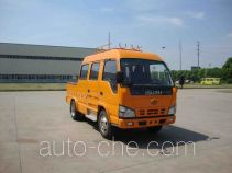 FAW Jiefang CA5040XGC81L engineering works vehicle