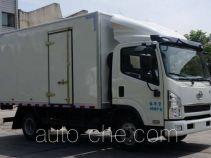FAW Jiefang CA5040XSHK6L3E4-1 mobile shop