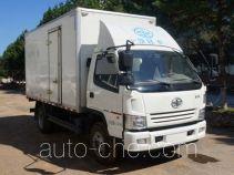 FAW Jiefang CA5040XSHK6L3E4 mobile shop
