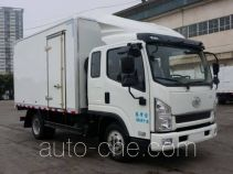 FAW Jiefang CA5040XSHK6L3R5E4-1 mobile shop