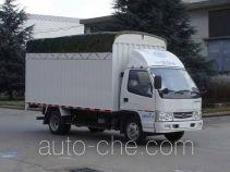 FAW Jiefang CA5040CPYK11L1E4J soft top box van truck