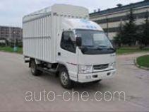 FAW Jiefang CA5040XXBK26L3-2 soft top box van truck