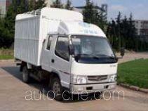 FAW Jiefang CA5040XXBK26L3R5-2 soft top box van truck
