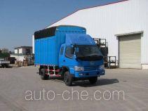 FAW Jiefang CA5040XXBK6L3R5E3 soft top box van truck
