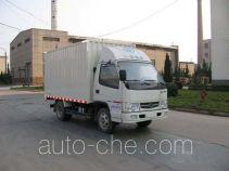 FAW Jiefang CA5040XXYK11L1E4J box van truck