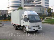 FAW Jiefang CA5040XXYK11L1R5E4J box van truck