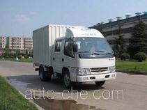 FAW Jiefang CA5040XXYK11L1RE4J-1 box van truck