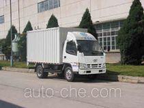 解放牌CA5040XXYK11L2E4-1型厢式运输车