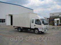 解放牌CA5040XXYK11L2R5E4-1型厢式运输车