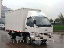 FAW Jiefang CA5040XXYK2L3E4 box van truck