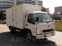 FAW Jiefang CA5040XXYK2L3E5-1 box van truck
