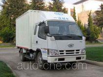 FAW Jiefang CA5040XXYK2L3R5E4 box van truck