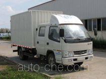 FAW Jiefang CA5040XXYK2L3RE4-1 box van truck