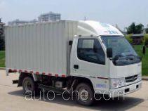 FAW Jiefang CA5040XXYK3E4-2 box van truck