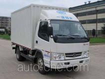 FAW Jiefang CA5040XXYK3LE4-1 box van truck