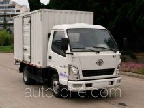 FAW Jiefang CA5040XXYK3LE5 box van truck