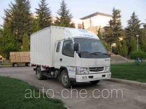 FAW Jiefang CA5040XXYK3LR5E4 box van truck