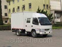FAW Jiefang CA5040XXYK3LRE4 box van truck