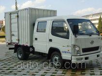 FAW Jiefang CA5040XXYK3LRE5 box van truck