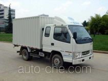 FAW Jiefang CA5040XXYK3R5E4-1 box van truck