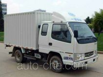 FAW Jiefang CA5040XXYK3R5E4-2 box van truck