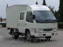 FAW Jiefang CA5040XXYK3RE4-3 box van truck
