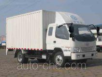 FAW Jiefang CA5040XXYK6L3R5E4 box van truck