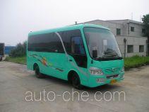 FAW Jiefang CA5040XXYQ2 van truck