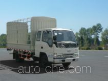 FAW Jiefang CA5041CCYEL2R5-4A stake truck