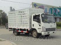 FAW Jiefang CA5041CCYP40K2L1E4A84-1 грузовик с решетчатым тент-каркасом