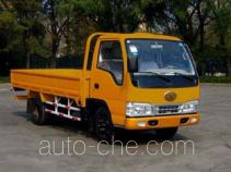 FAW Jiefang CA5041K26L2 engineering works vehicle