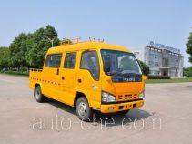 FAW Jiefang CA5041XGC81L engineering works vehicle
