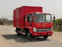 FAW Jiefang CA5041XXYP40K17L1E5A84-3 box van truck
