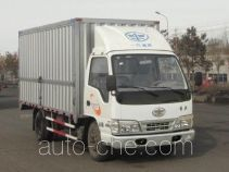 FAW Jiefang CA5041XYKK26L3E4-2 wing van truck