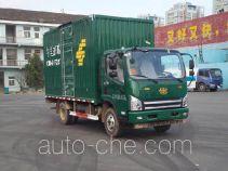 FAW Jiefang CA5041XYZP40K2L1E4A84 postal vehicle