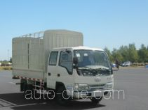 FAW Jiefang CA5042CCYEL-4A stake truck