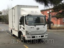 FAW Jiefang CA5042XXYP40LEVA84-3 electric cargo van