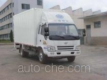 FAW Jiefang CA5042XXYPK26L2R5E4-1 box van truck