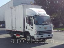 FAW Jiefang CA5043XXYP40K2L1E5A84 box van truck